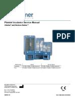 Manual bts 310 biosystems