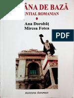 Ana Dobrat  - Romana de baza. vol I.pdf