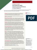 JAMA2016 Sepsis 3 Clinical