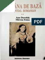 Ana Dobrovat - Romana de baza vol. II.pdf