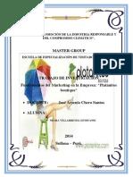 Trabajo Master Group