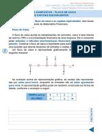 Josimar Padilha  Matematica Financeira Aula 17 Juros Compostos Fluxo de Caixa