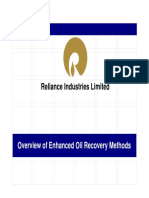 Overview of Eor