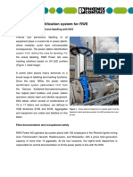 Power Plant Identification System for RWE