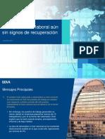 BBVA - Perú - Mercado Laboral - Dic 2017