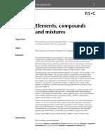 miscon elements