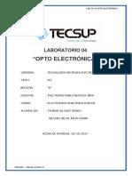Laboratorio 4 Otpo Electronica