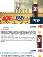 Presentacion Big Cola