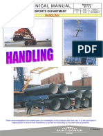 03 - Handling Technical Manual