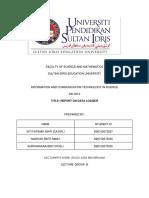 Assignment 2 - Data Logger Report (FULL)