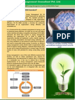 BS en 16001-2009 White Paper