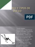 01 Historia y Tipos de Buceo Clase I-1524101308