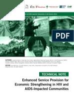 BASICS PLP TechNote Services