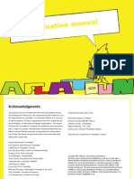 Aflatoun Evaluation Manual
