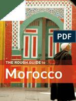 Rough Guide - Morocco