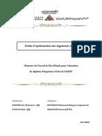 PFE Etude d'optimisation des logements sociaux.pdf