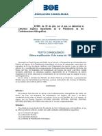 01.01.01.02 RD 984-1989 Estructura Organica de Las Confederaciones - Consolidado 8-3-94-DVD
