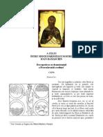 Sfântul Ioan Damaschin Pentru cer