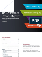 US Trends Full Report