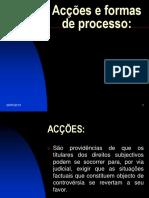 Accoes e Formas de Processo PIR PALOP