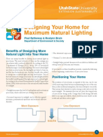 Designing Your Home for Maximum Natural Lighting