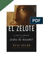 307225870 Reza Aslan El Zelote La Vida Y La Epoca de Jesus de Nazaret