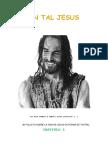 UN TAL JESÚS, CAP 1