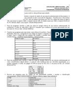 Linguagem Computacional Lista Exercicios 3 2015