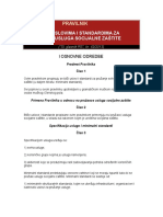Pravilnik o Standardima Za Usluge Socijalne Zaštite (3)