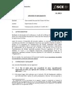 019-14 - Pre - Univ.nac.Centro Del Peru-supervision Obras_plazo