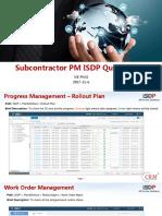 Partner PM ISDP Guide Book