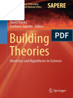 Danks e Ippoliti, Building Theories