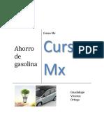 Proyecto Ahorro Energia-Lupita