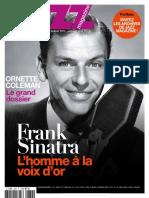 Jazz Magazine - Décembre 2015