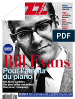 Jazz Magazine - Avril 2018