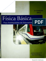 Fisica Basica UASD