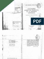Hegel - Introduccion a Lecciones sobre la filosofia de la historia universal.pdf