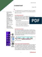 DS ILM Asst Datasheet