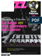 Jazz Magazine - Avril 2016