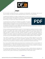 Axel Kaiser - Comprando Tiempo.pdf