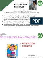 Diagnosis Rinitis Alergi