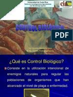 Control Biológico Luis Carlos