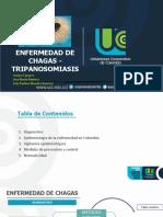 Chagas en Colombia