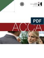 Acca Brochure Part