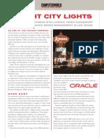 Oracle LasVegas PDF