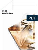 FS 9130 9530 Operation