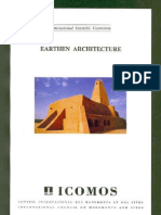Earthen Architecture-The Conservation of Brick and Earth Structures