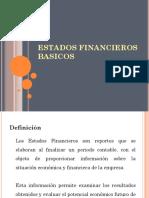 5 Estados Financieros Basicos