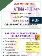 TALLER DE MATEMÁTICA.docx