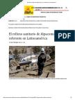 El Relleno Sanitario de Alpacoma Es Un Referente en Latinoamérica
